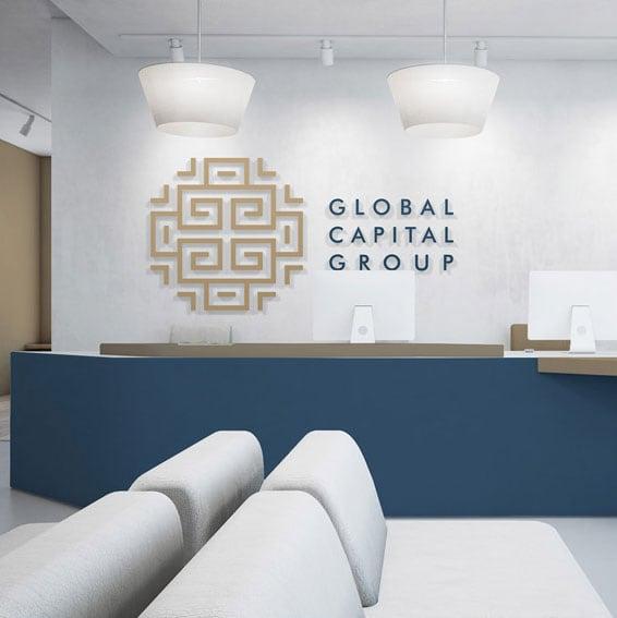global capital group office